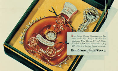 LouisXIII old ad