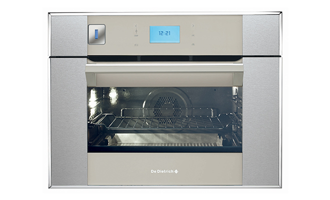 De Dietrich Full Combi Steam Oven (DKR5495GX)