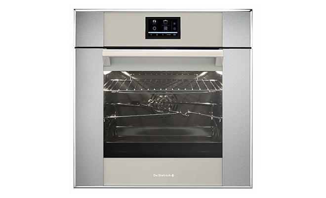 De Dietrich Soft Close Oven (DOP1597GX)