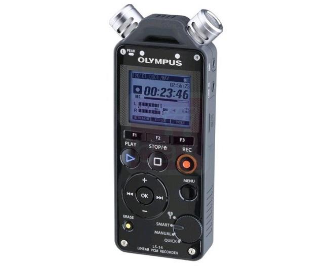 Olympus_LS-14_handheld_recorder_1