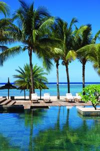 Outrigger Mauritius main pool