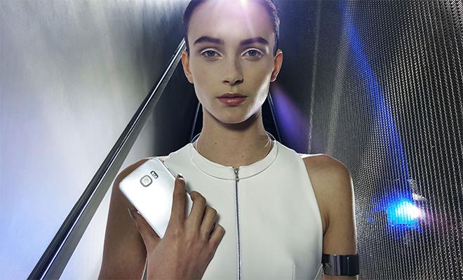 Samsung fashion