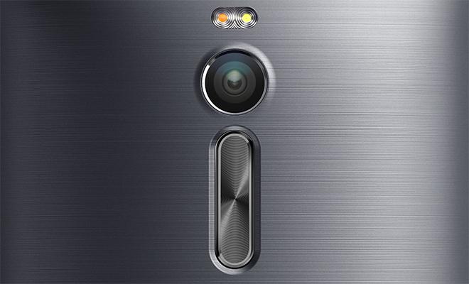 ASUS Camera