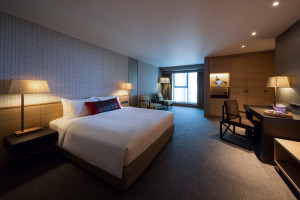 Grand Mercure Singapore Roxy Studio Suite