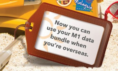 M1 Data Passport