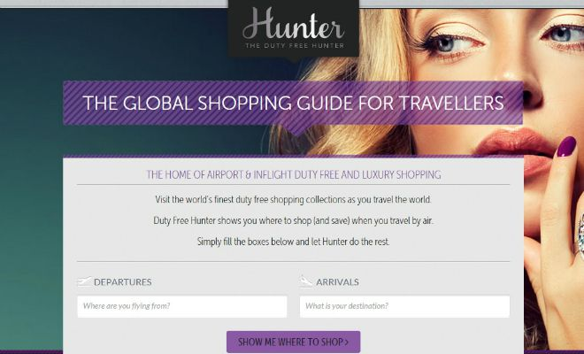Get-away: Duty-free Hunter, M1 Data Bundles And Avianca Brasil Airlines