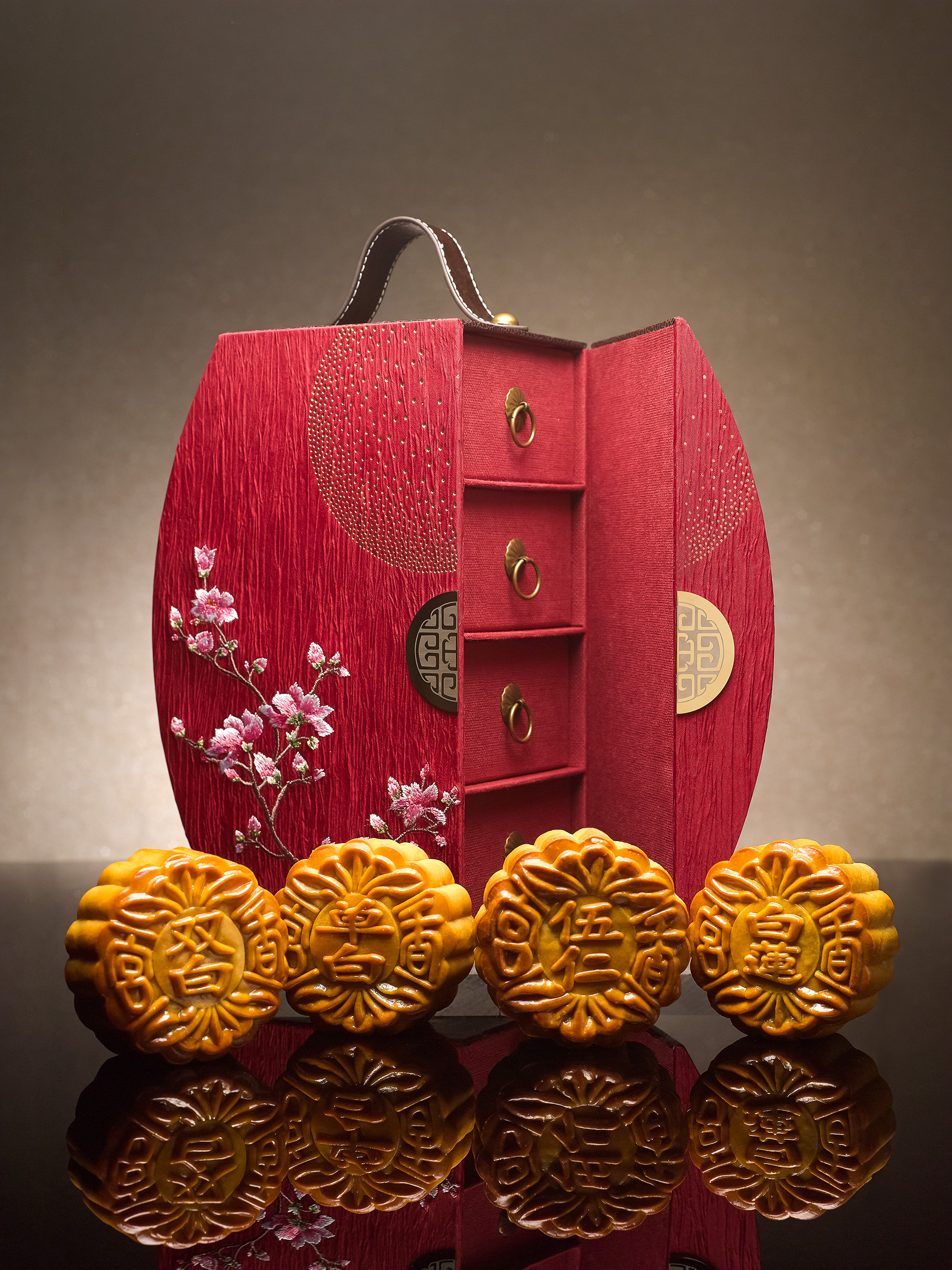Shang Palace Offers Artisanal Chocolate Trilogy This Mid