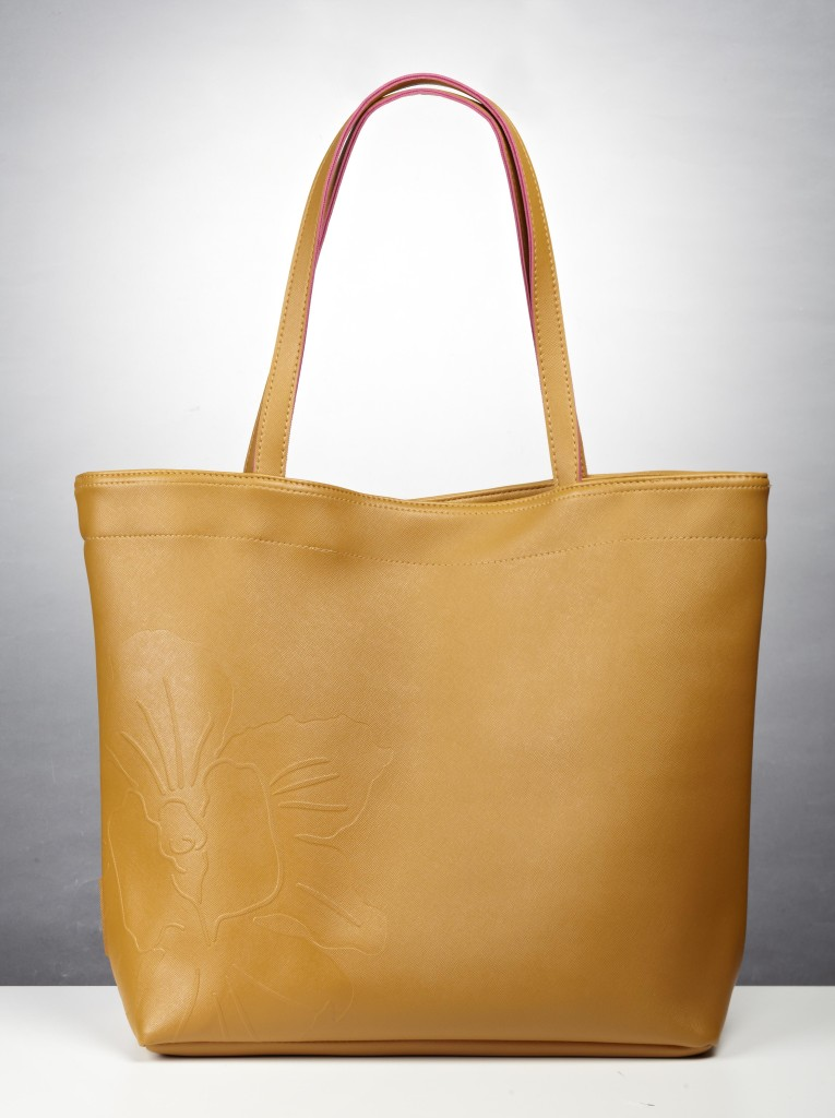 BT Leather Tote (2)