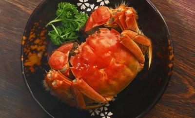 Hai Tien Lo - Hairy Crab