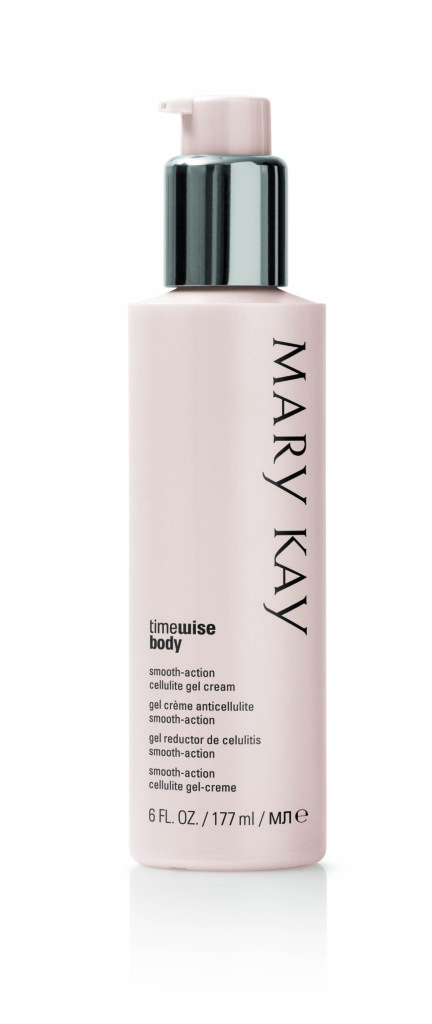 Mary Kay TimeWise Body_Smooth Action Cellulite Gel Cream