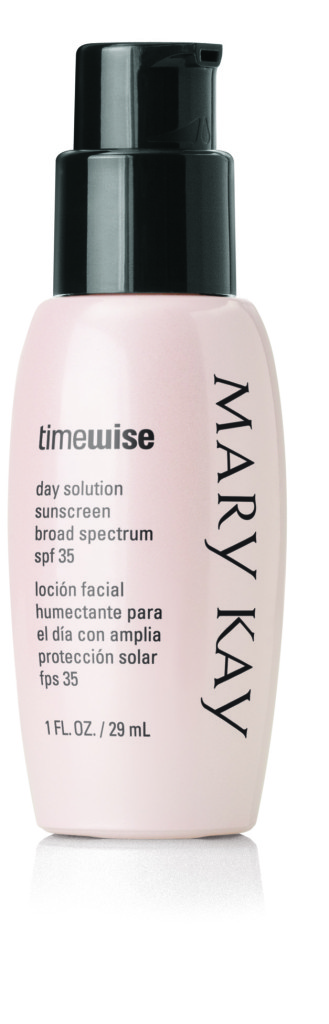 Mary Kay TimeWise Miracle Set _Day Solution