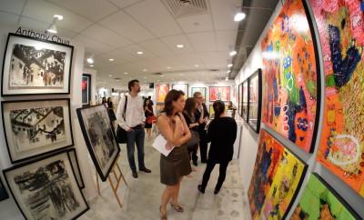 Affordable Art Fair Singapore