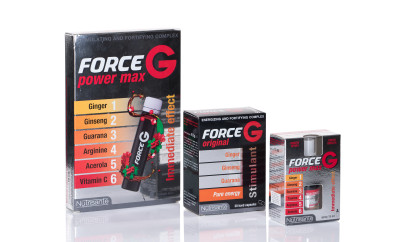 Force G