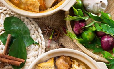 Indonesian Food Festival
