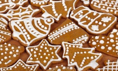 xmas biskut