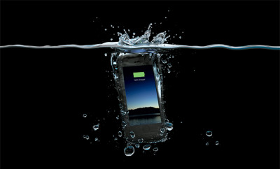 Mophie water
