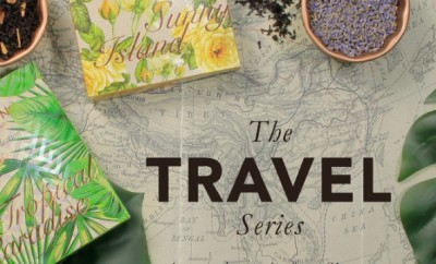 The Travel Series Lifestyle