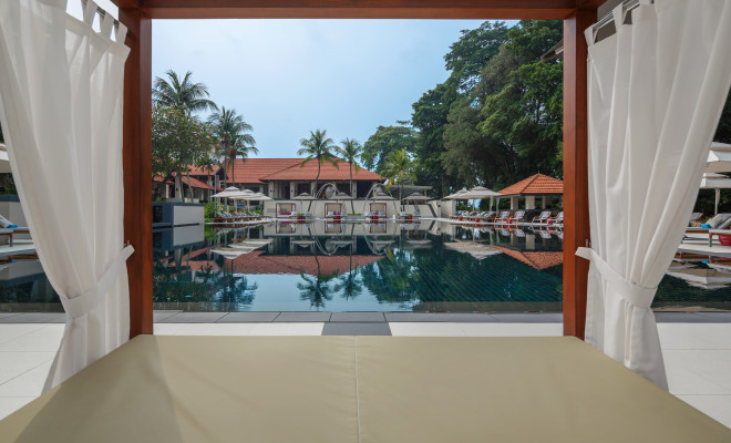 Sofitel s latest luxury hotel opens its doors for Villa du jardin singapore