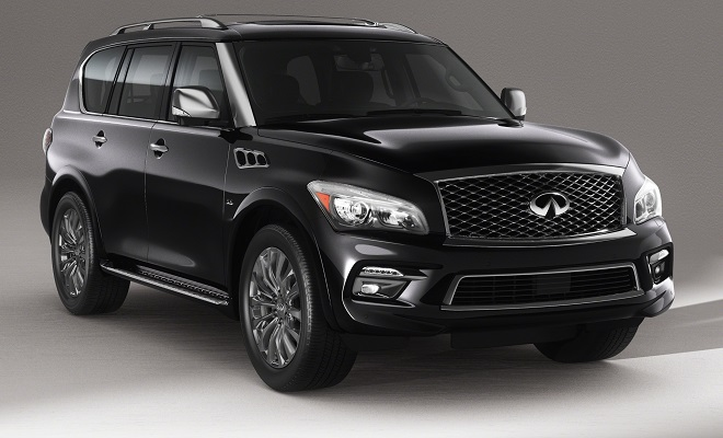 2015-Infiniti-QX80-Limited-front-side-view