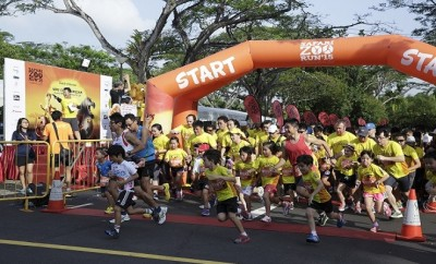 File Photo_ Safari Zoo Run 2015_WRS