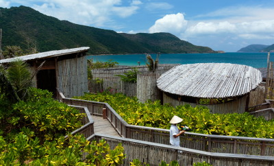 six senses spa con dao