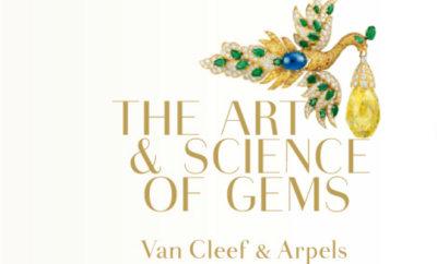 art and science of gems exhibition