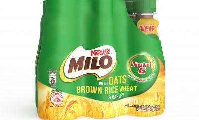 Milo Nutri G