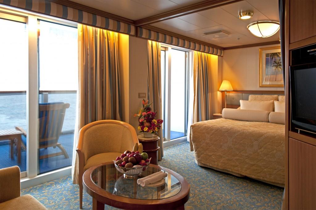 Diamond Princess Cruise To Begin First Singapore Season This November