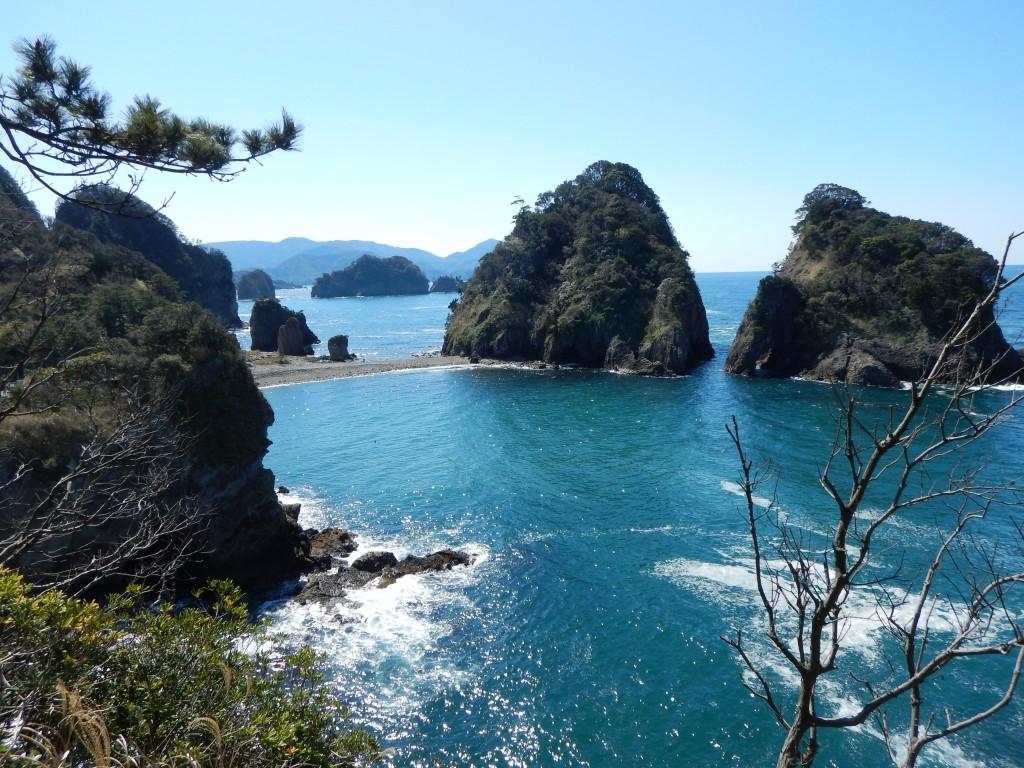 Izu Geo Trail 2