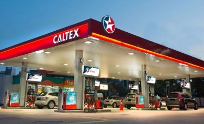 CaltexSG50
