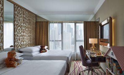 cosmopolitan hotel hong kong