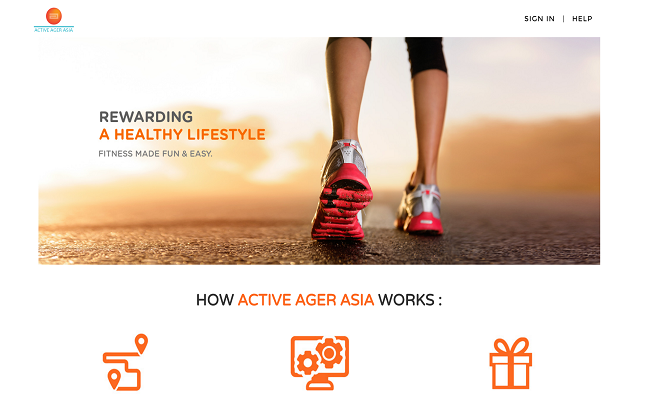 active ager asia