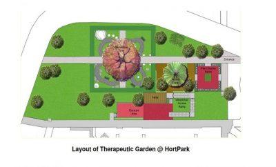 hortpark garden