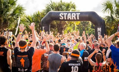 tough mudder bali