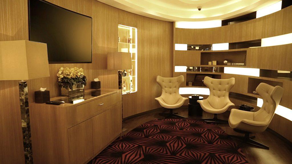 Hasil gambar untuk Etihad First Class Lounge and Spa