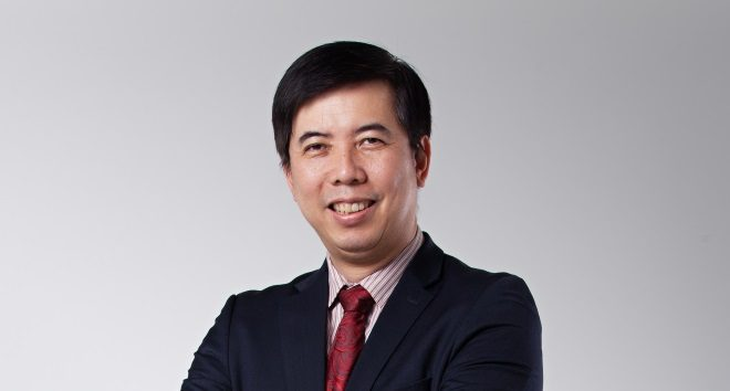 In Conversation With Dr Charles Tsang Senior Colorectal