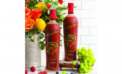 ningxia red