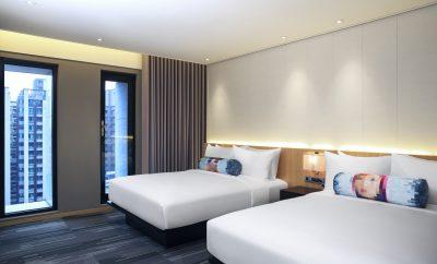 aloft taipei zhongshan hotel