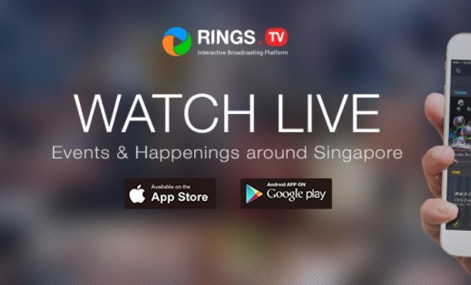 Ring Tv Online