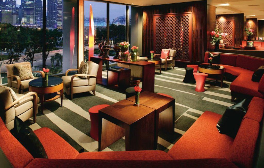 Axis Bar Lounge