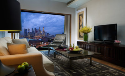 mandarin oriental singapore packages