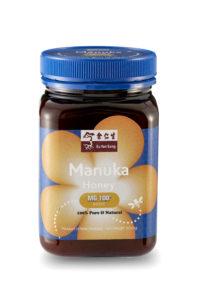 Manuka Mg100+