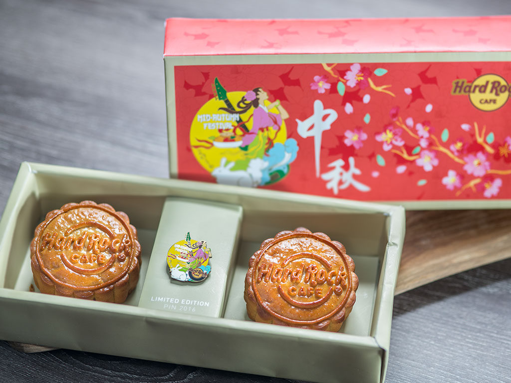 Mooncake Gift Set 1