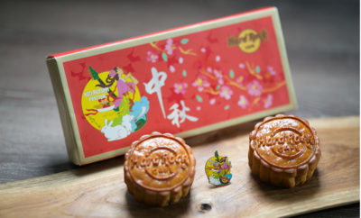 hard rock cafe mooncake