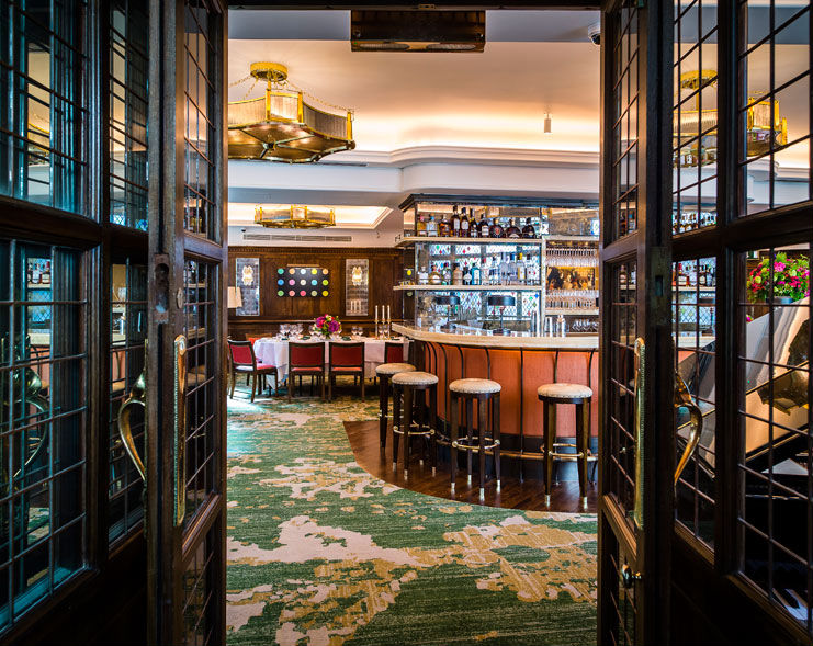 The Ivy, West End © The Ivy