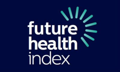 philips future health index