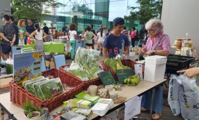 hotel jen orchardgateway farmers' market