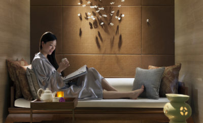 digital detox mandarin oriental spa