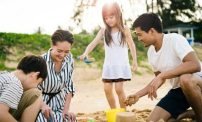 anantara vacation club family fun programme