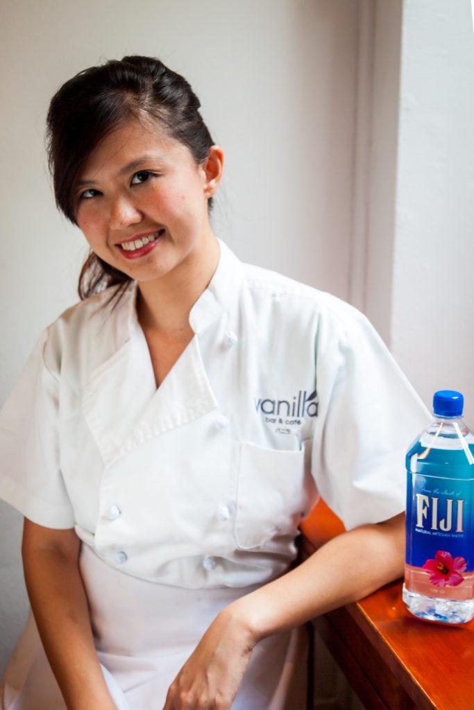 Chef Jo Ann Ng
